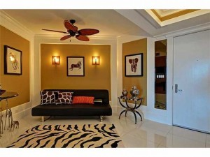 Sapphire Beachfront South Florida Fort Lauderdale Condo For Sale