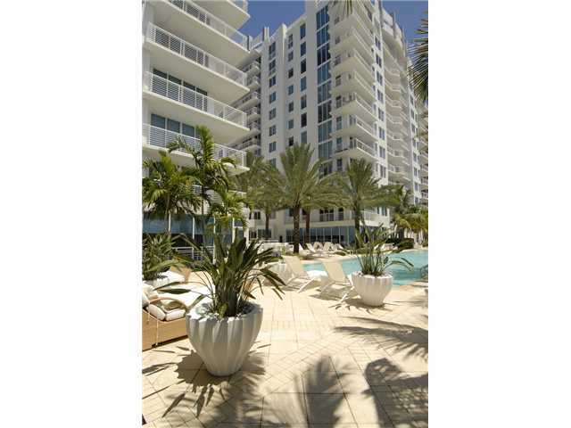 Sapphire water front condo in South Florida luxury real estate