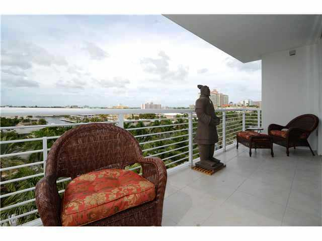 Unit 507S in Sapphire Condo in Fort Lauderdale Beach For Sale