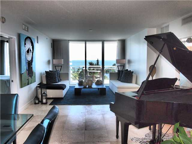 Fort Lauderdale Sapphire Condo Beach Front Real Estate For Sale