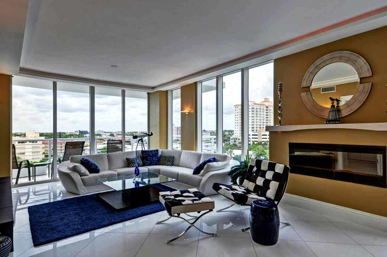 Luxury Waterfront Residences for sales in Fort Lauderdale Beach