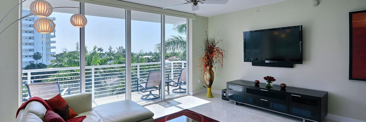. Fort Lauderdale Sapphire Condos for Sale