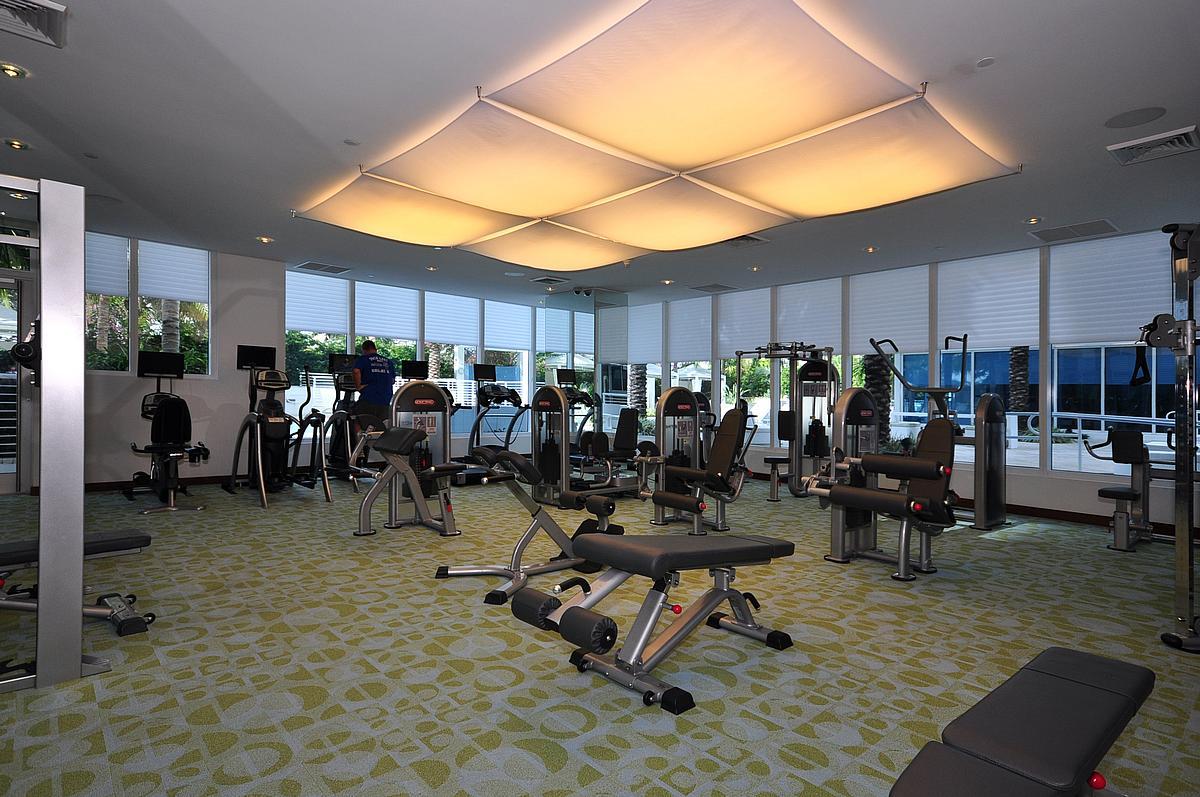 sapphire-fitnesscenter